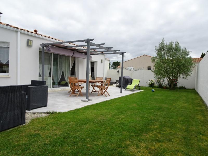 Sale house / villa St ouen d aunis 307400€ - Picture 8