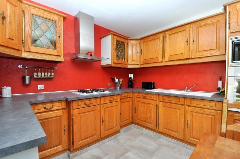 Sale house / villa Courson monteloup 369000€ - Picture 8