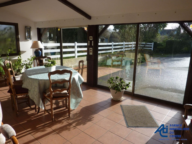 Vente maison / villa Saint aignan 330 000€ - Photo 8