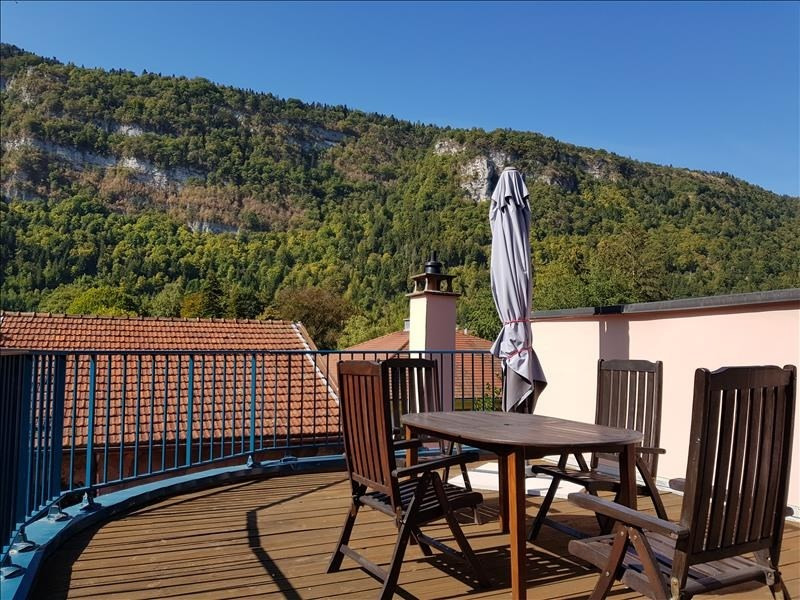 Vente appartement Nantua 169 000€ - Photo 1