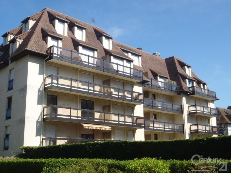 Deluxe sale apartment Deauville 699 000€ - Picture 2