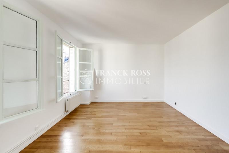 Location appartement Paris 4ème 2150€ CC - Photo 9