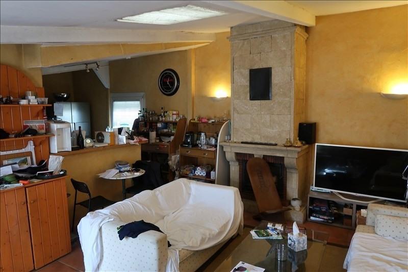 Sale house / villa Chassieu 265000€ - Picture 2