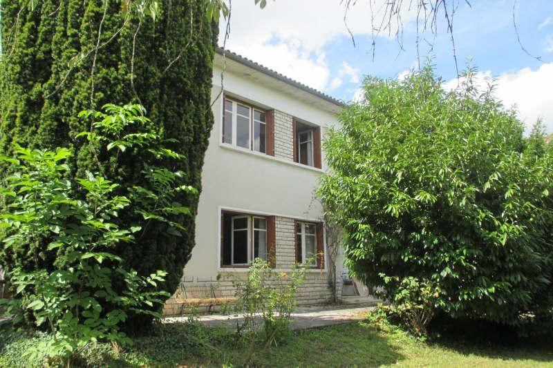 Vente maison / villa Roullet-saint-estèphe 163710€ - Photo 1
