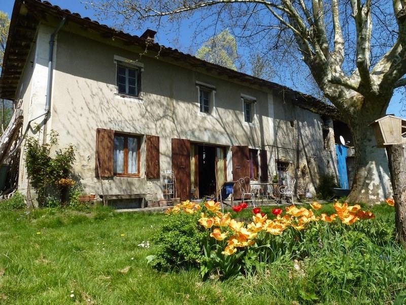 Vente maison / villa Hauterives 149000€ - Photo 3