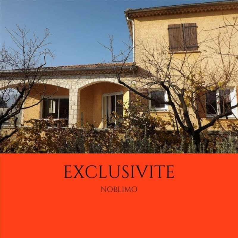 Revenda casa Vallon pont d'arc 242000€ - Fotografia 1
