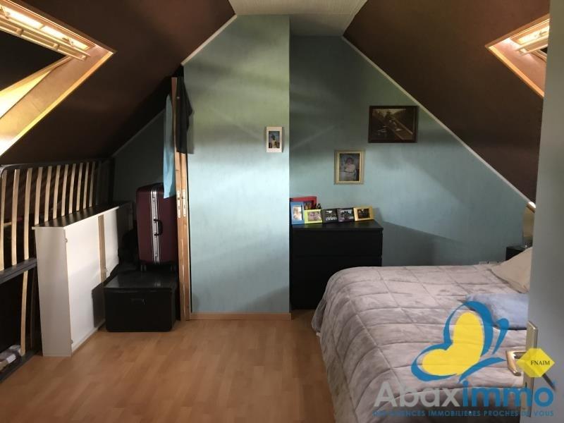 Sale house / villa Potigny 182800€ - Picture 9