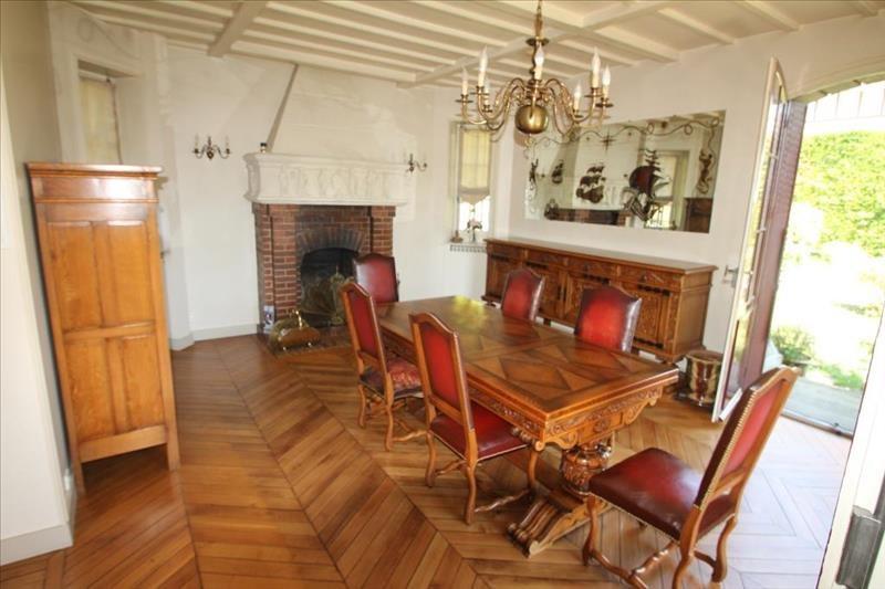 Sale house / villa Chartrettes 640000€ - Picture 6