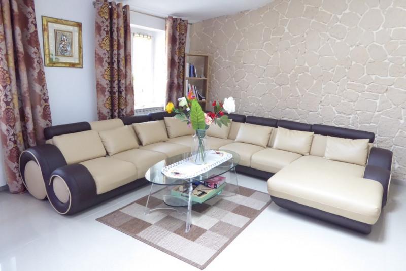 Vente maison / villa La verpilliere 234500€ - Photo 7