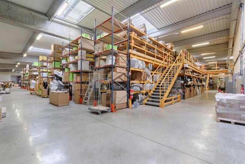 Rental empty room/storage Villebon sur yvette 35500€ HT/HC - Picture 12