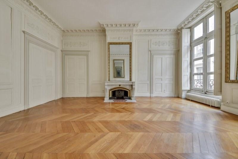 Deluxe sale apartment Lyon 2ème 1140000€ - Picture 2