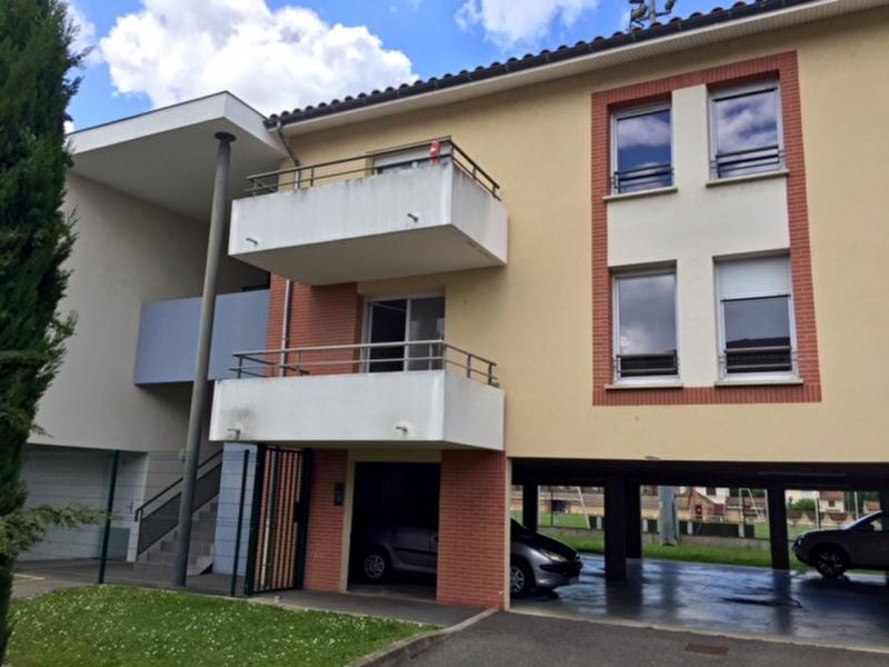 Sale apartment Fenouillet 119000€ - Picture 6