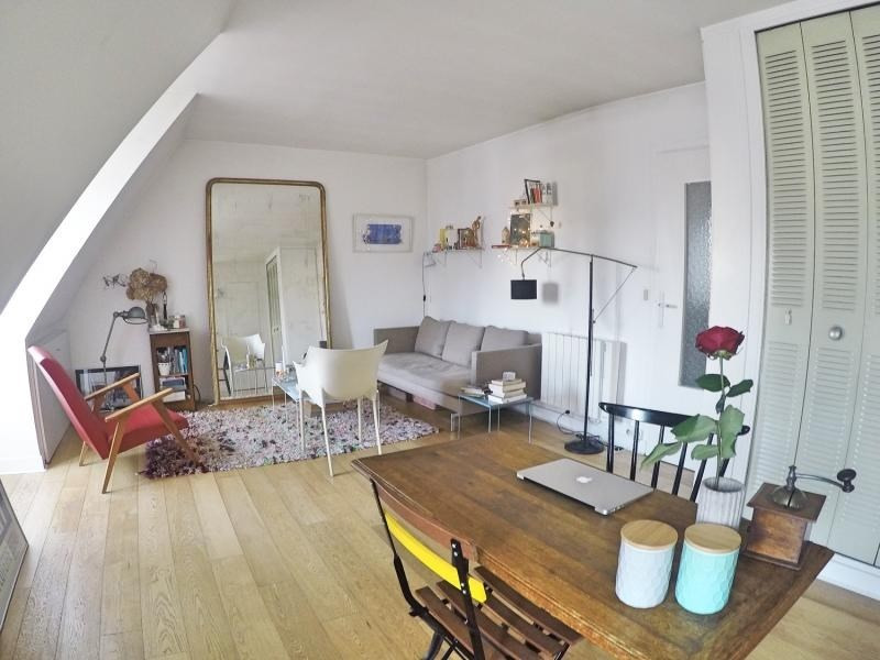 Vente appartement Paris 11ème 499 000€ - Photo 1