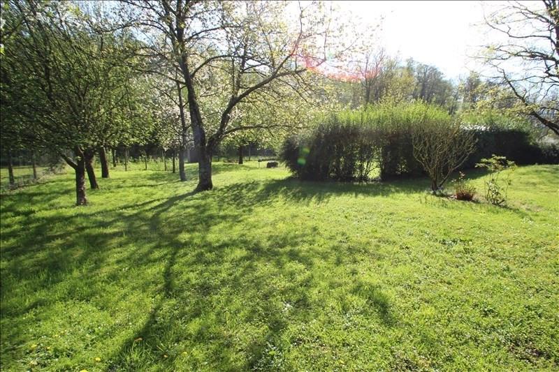 Vente terrain Alleriot 69000€ - Photo 1