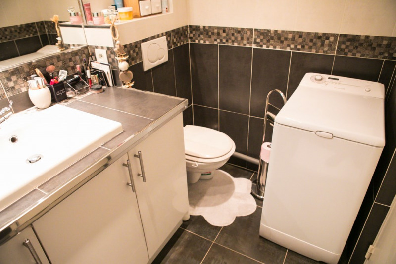 Location appartement Levallois perret 1150€ CC - Photo 8