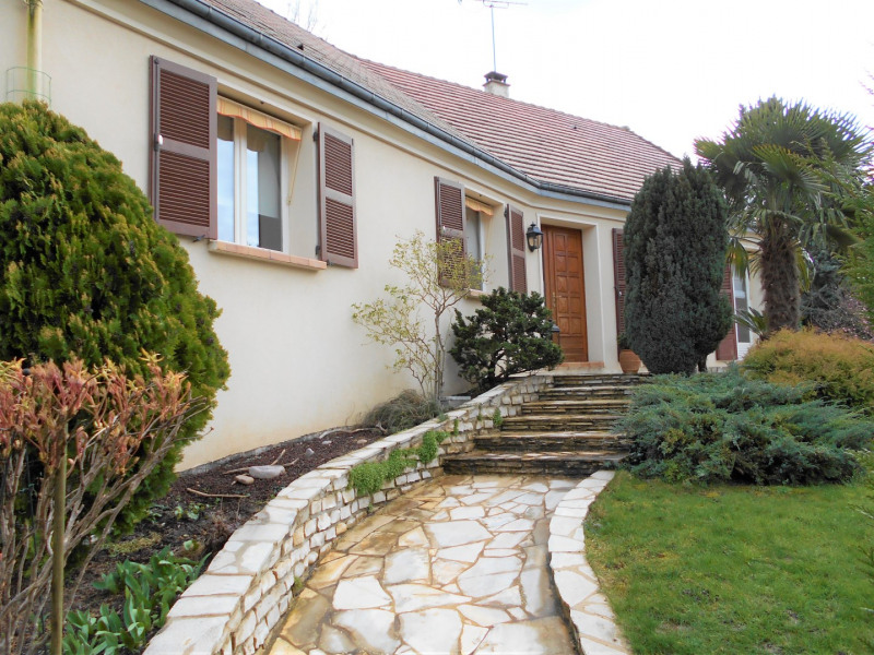 Sale house / villa Montlignon 535 000€ - Picture 2