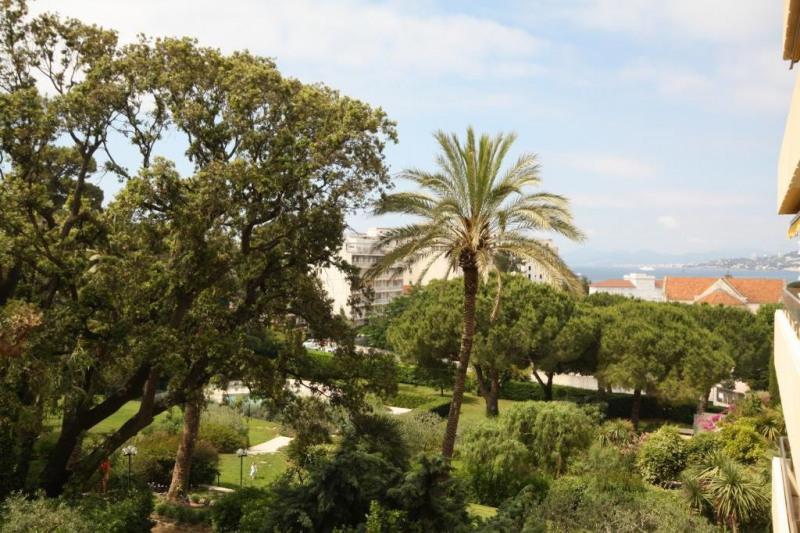 Vente appartement Juan-les-pins 540000€ - Photo 2