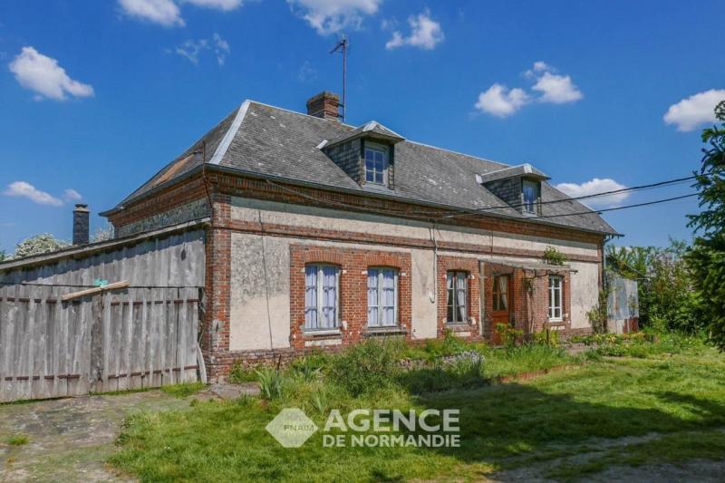 Vente maison / villa Montreuil-l'argille 55000€ - Photo 2