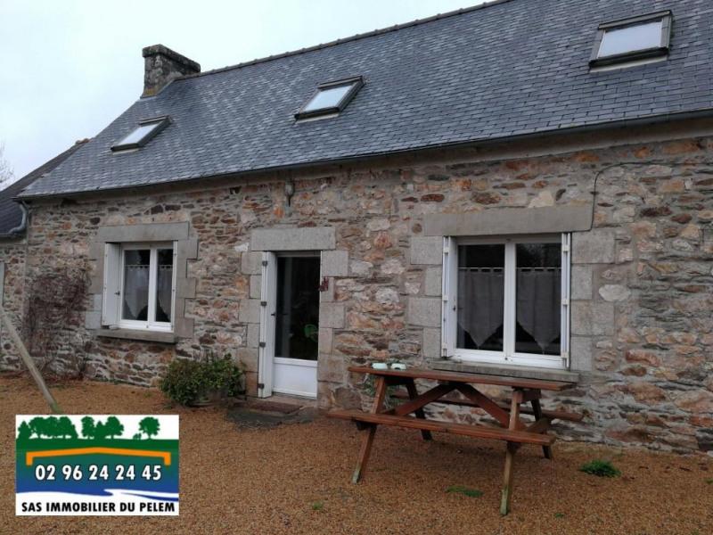 Sale house / villa Saint pever 111800€ - Picture 1