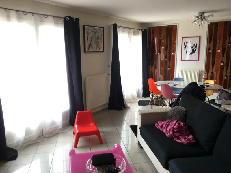 Vente maison / villa Savigny sur orge 345000€ - Photo 2