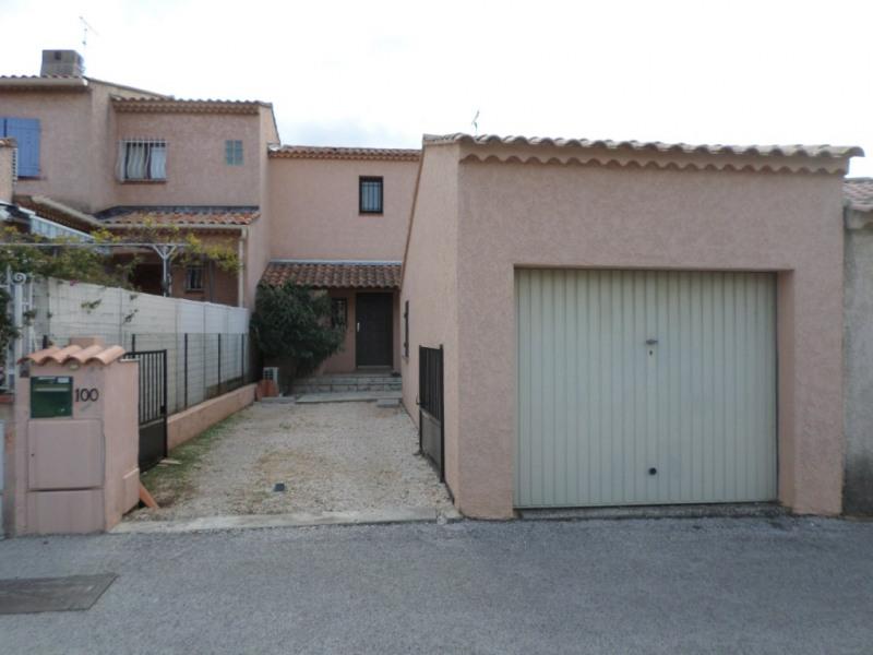 Venta  casa La londe les maures 297000€ - Fotografía 1
