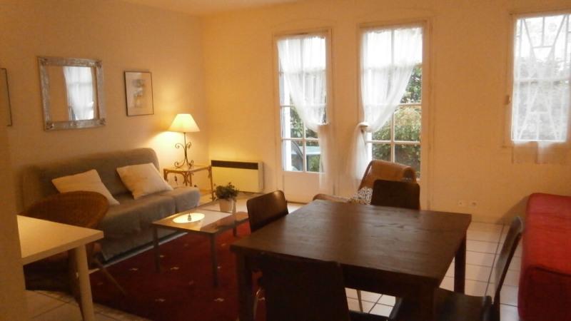 Location appartement Fontainebleau 1050€ CC - Photo 3
