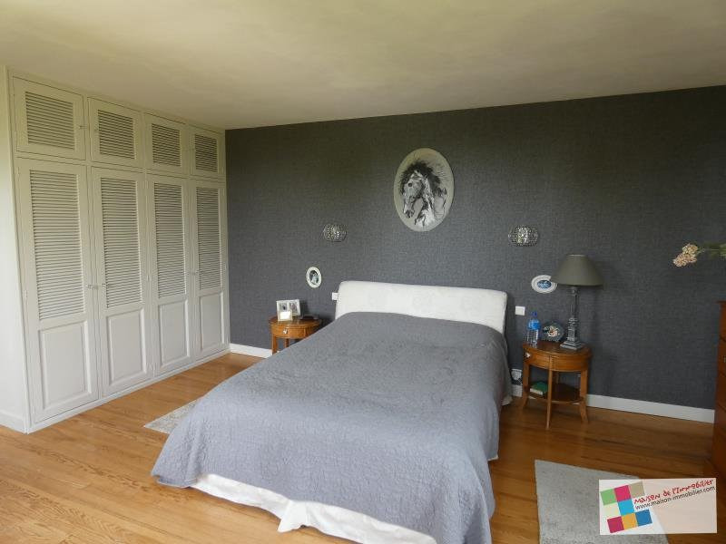 Deluxe sale house / villa Sud cognac 640500€ - Picture 18