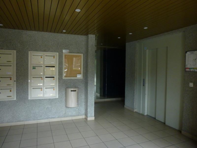 Sale apartment Saint-martin-d'hères 160000€ - Picture 6