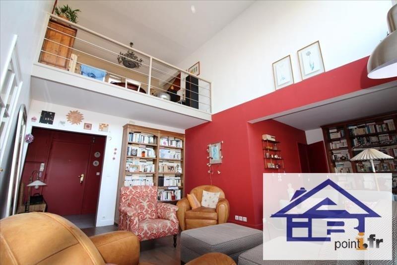 Vente appartement Fourqueux 575000€ - Photo 1
