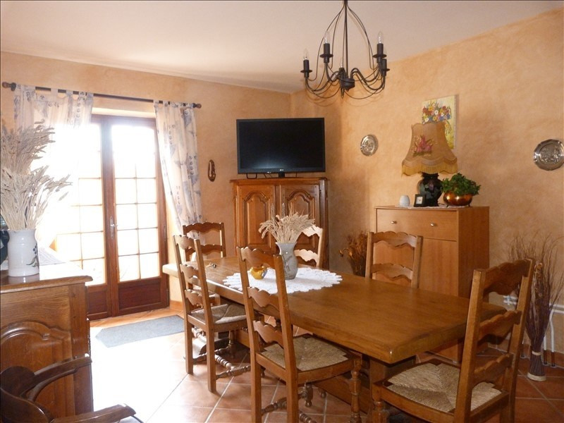 Vente maison / villa Secteur charny 110 000€ - Photo 3