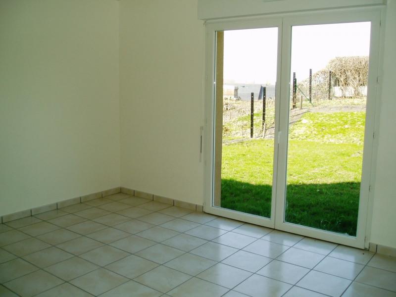 Rental house / villa La rivière-saint-sauveur 812€ CC - Picture 1