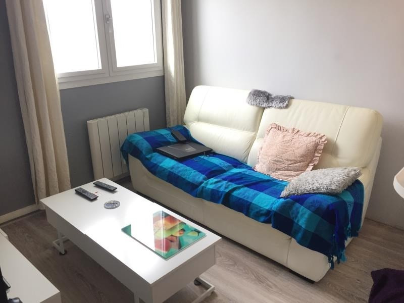 Vente appartement Meaux 91 000€ - Photo 1