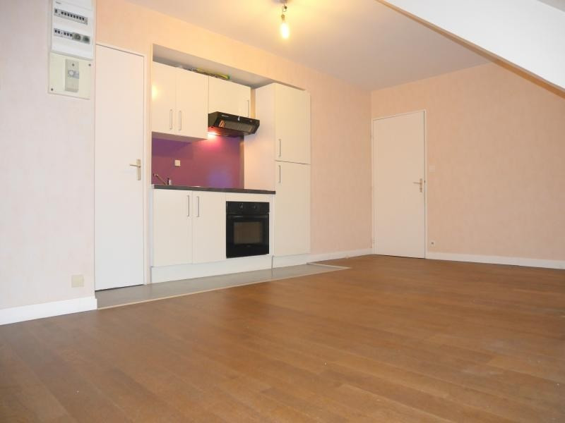 Vente appartement Bruz 91500€ - Photo 1