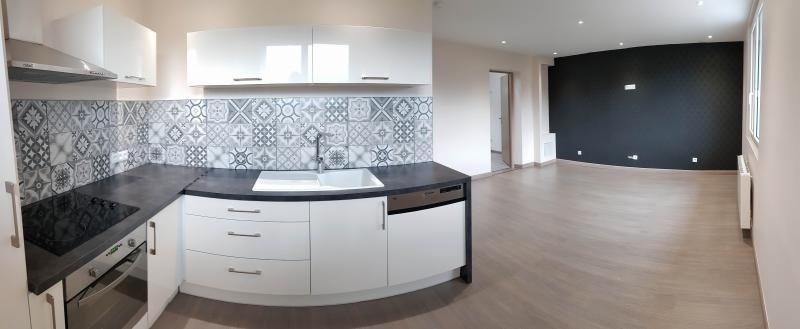 Rental apartment Bellegarde sur valserine 758€ CC - Picture 2