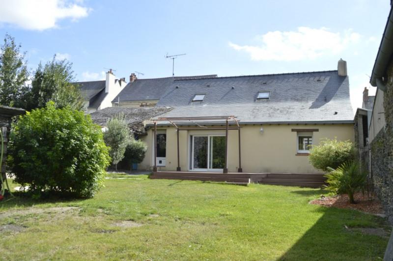 Sale house / villa Renaze 141500€ - Picture 7