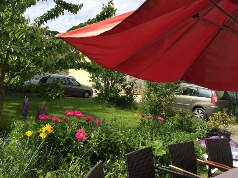 Sale house / villa Orgeval 599000€ - Picture 3