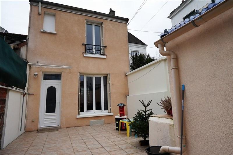 Verkoop  huis Bois colombes 580000€ - Foto 2