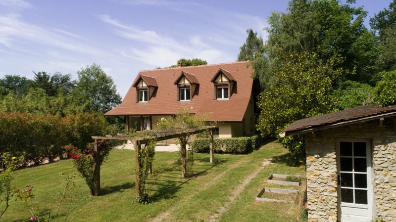 Deluxe sale house / villa St nom la breteche 2500000€ - Picture 27