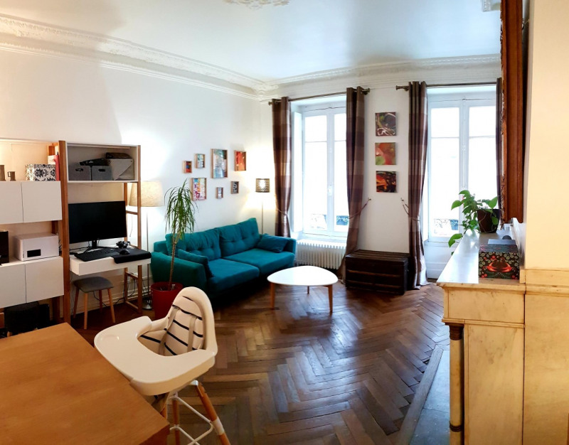 Vente appartement Toulouse 379 000€ - Photo 4