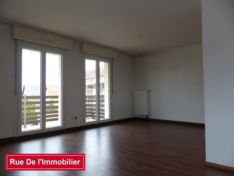 Location appartement Haguenau 650€ CC - Photo 1