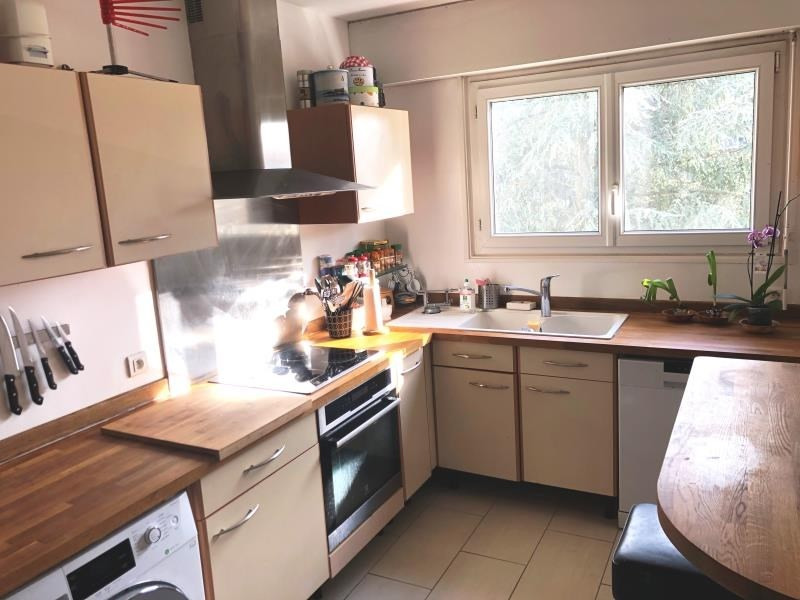 Vente appartement Marly le roi 390000€ - Photo 3