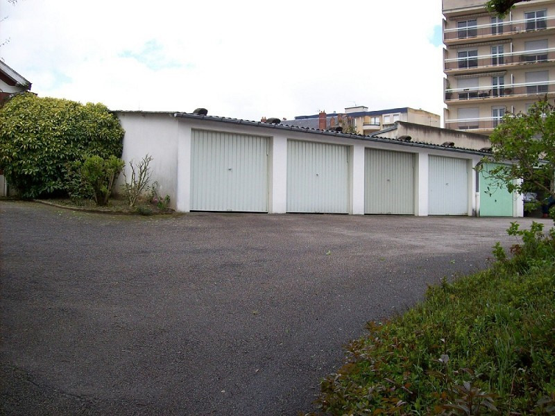 Location appartement Limoges 430€ CC - Photo 9