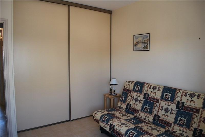 Sale apartment Quend-plage 69500€ - Picture 3