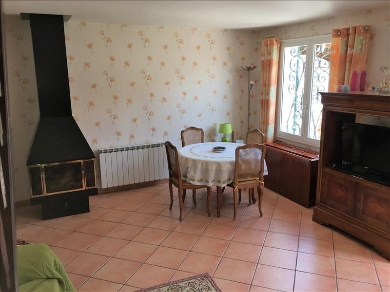 Vente maison / villa Gonesse 271 000€ - Photo 1