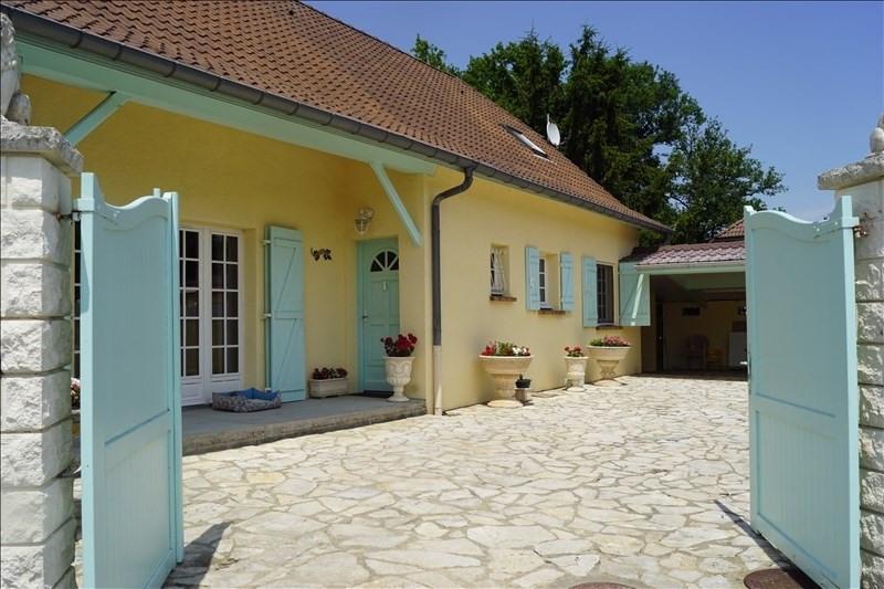 Sale house / villa Mourenx 217000€ - Picture 1
