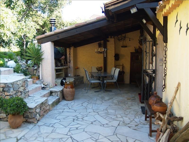 Sale house / villa Les issambres 341250€ - Picture 5