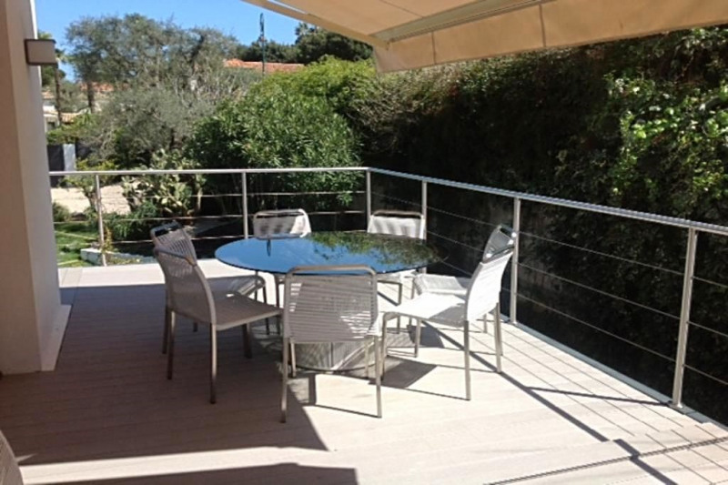 Location vacances maison / villa Cap d'antibes  - Photo 7