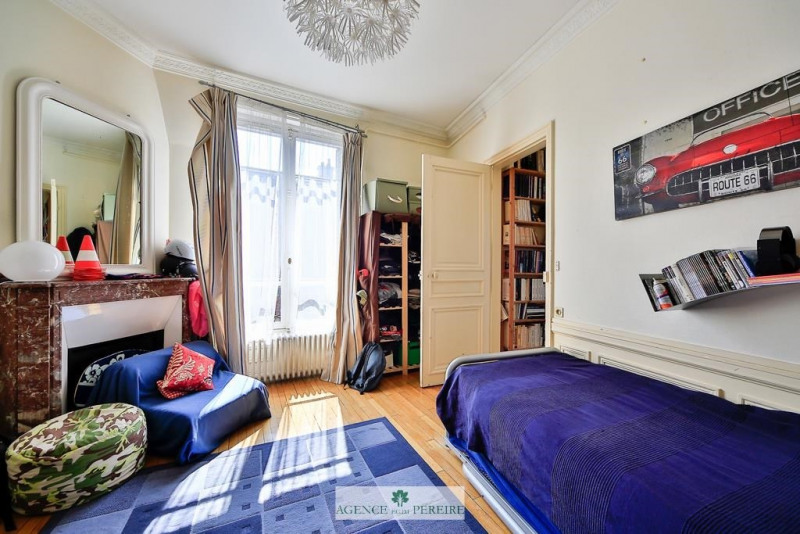 Deluxe sale apartment Paris 17ème 2 450 000€ - Picture 8