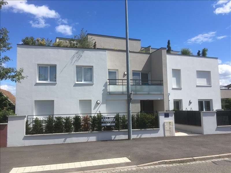 Location appartement Haguenau 749€ CC - Photo 1