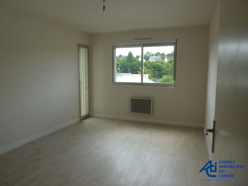 Vente appartement Pontivy 38 000€ - Photo 2